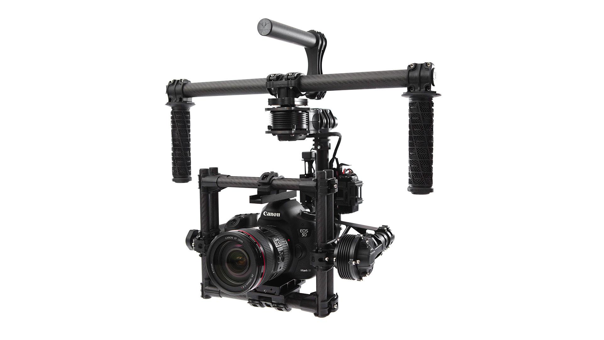 Kamerastabilisierungs-System