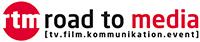 Logo Road to media